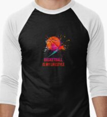 Basketball is my lifestyle T-Shirt