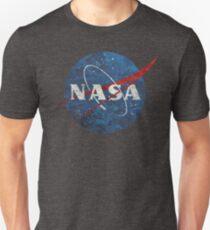 NASA Vintage Emblem T-Shirt