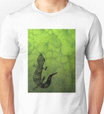 Leopard Gecko Design T-Shirt