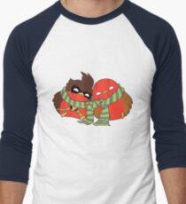 Go!Robins! - Cozy Birds T-Shirt