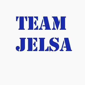 Team Jelsa by Megumi-Kat