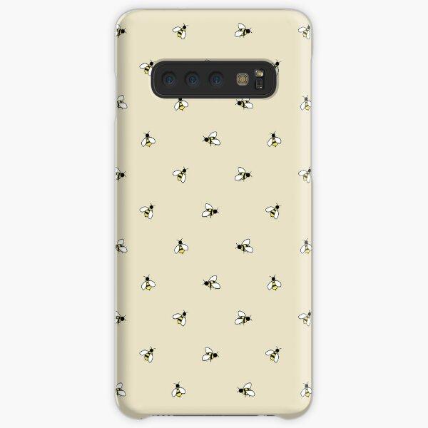 Beautiful Bees Samsung Galaxy Snap Case