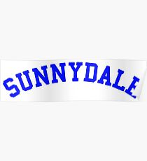 buffy sunnydale Poster