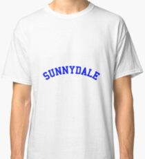 buffy sunnydale Classic T-Shirt