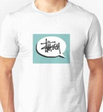 $tüsSy Unisex T-Shirt
