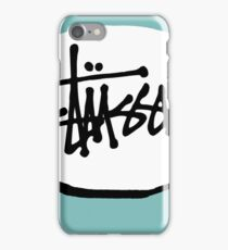 $tüsSy iPhone Case/Skin