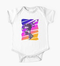 Shockwave Transformers Kids Clothes