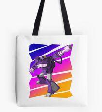 Shockwave Transformers Tote Bag
