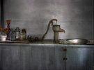 Primative Kitchen  by thatstickerguy