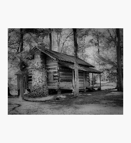 My Home's In Alabama Photographic Print