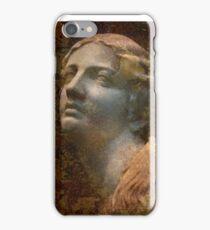galatea iPhone Case/Skin