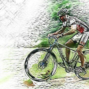 Cycle by waldomalan