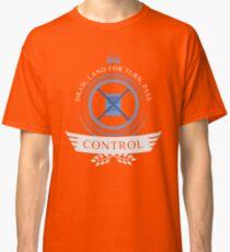 Magic the Gathering - Control Life V2 Classic T-Shirt