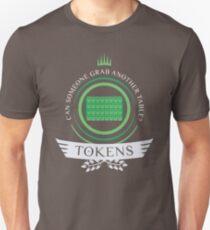 Magic the Gathering - Tokens Life Unisex T-Shirt