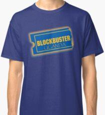 Blockbuster Uganda merchandise Classic T-Shirt