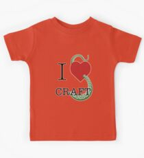 I Lovecraft Kids Clothes