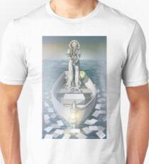 iamamiwhoami - fountain Unisex T-Shirt
