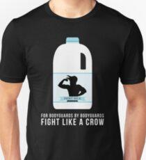 Fight Milk - Fight Like a Crow T-Shirt