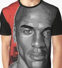 MJ Graphic T-Shirt