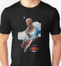 Return To Xander Cage Unisex T-Shirt