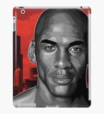 MJ iPad Case/Skin