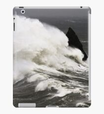 50 Year Storm . # 120 iPad Case/Skin