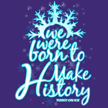 Make History by Cool-Art