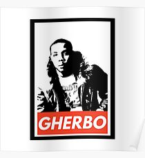 Lil herb Poster