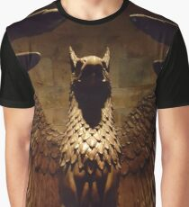 gargoyle Graphic T-Shirt