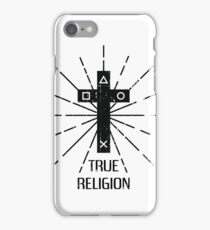 True Religion iPhone Case/Skin