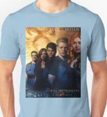 Shadowhunters - Poster #6 T-Shirt