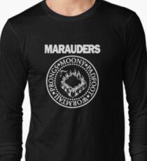 Logo Parody,The Marauders Long Sleeve T-Shirt