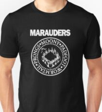 Logo Parody,The Marauders Unisex T-Shirt