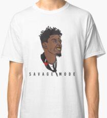 "21 Savage ""Savage Mode""  Classic T-Shirt"