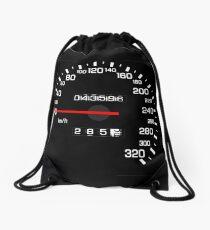 NISSAN スカイライン (NISSAN Skyline) R33 NISMO Speedometer Rucksackbeutel