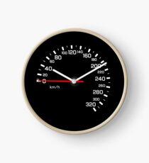 NISSAN スカイライン (NISSAN Skyline) R33 NISMO Speedometer w/o KM Uhr