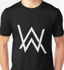 alan walker logo T-Shirt
