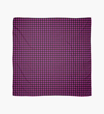 Digital Rose Swirl by Julie Everhart Scarf