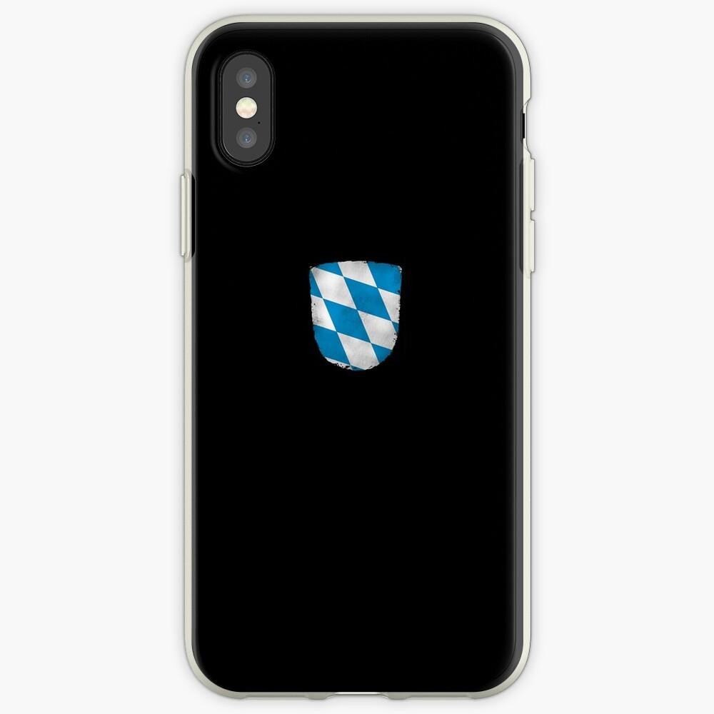 Bayern iPhone-Hüllen & Cover