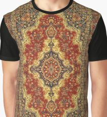 Carpet Graphic T-Shirt