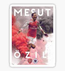 MESUT OZIL Sticker
