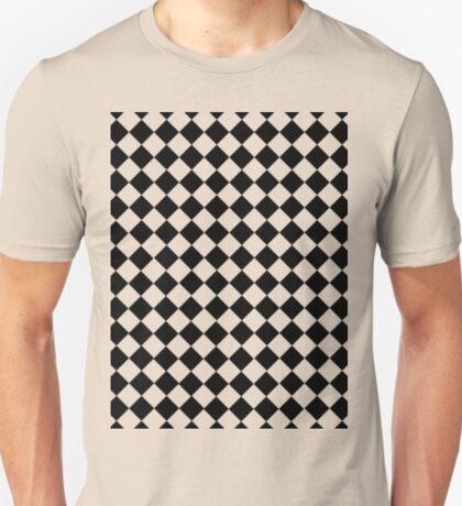 NDVH Creme diamond T-Shirt