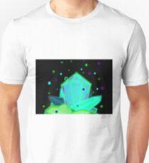 Glow Crystals T-Shirt