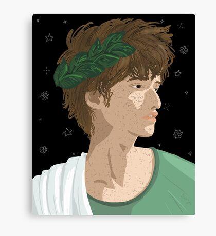 Catullus Canvas Print