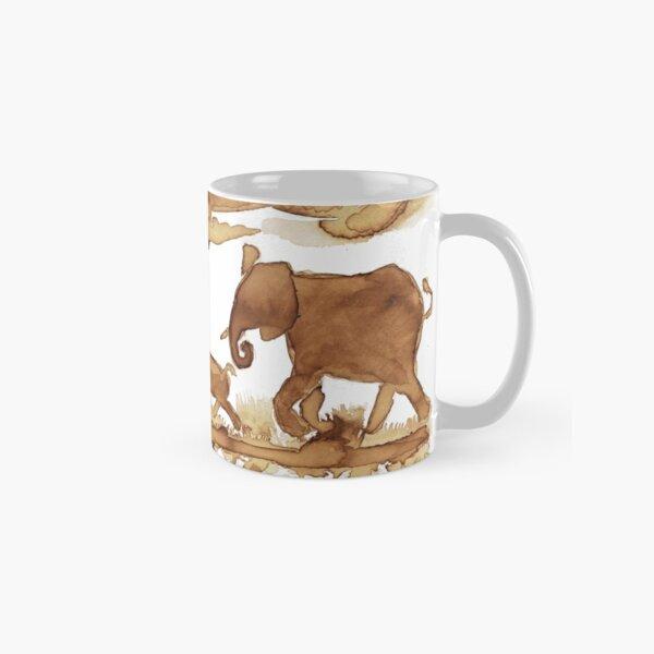 Savannah Run - CoffeeART Classic Mug