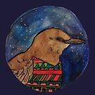 Starling by pokegirl93