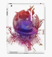 Digital Hat iPad Case/Skin