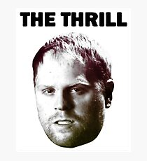 trill81 Photographic Print