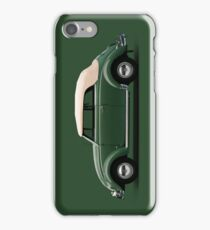 The 53 Beetle iPhone Case/Skin