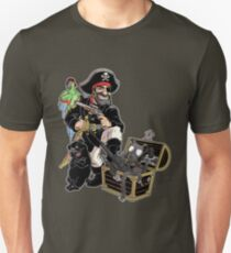 Pirate Jack Unisex T-Shirt